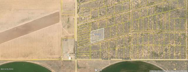 Lots Off Stronghold Rd., Cochise, AZ 85606 (#21930621) :: Long Realty - The Vallee Gold Team