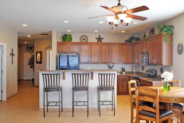 7945 N Jewelflower Drive, Tucson, AZ 85741 (#21930622) :: Long Realty - The Vallee Gold Team