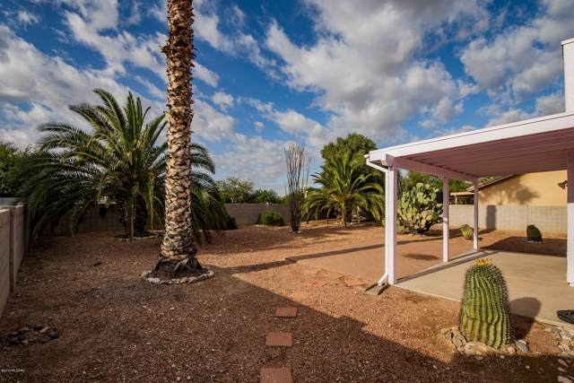8064 S Carbury Way, Tucson, AZ 85747 (#21930650) :: Long Realty - The Vallee Gold Team