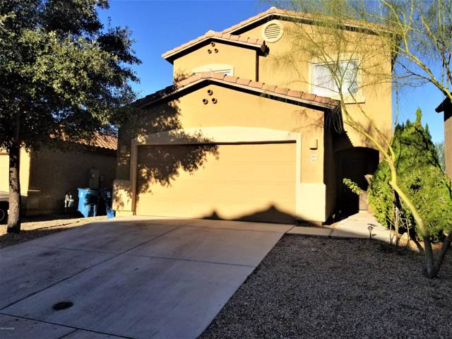 91 N Mail Station Lane, Sahuarita, AZ 85629 (#21930652) :: Long Realty - The Vallee Gold Team