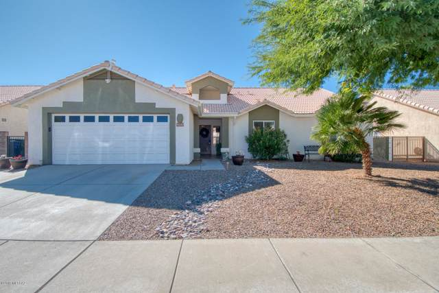 9232 E Big Sky Lane, Tucson, AZ 85747 (#21930660) :: Long Realty - The Vallee Gold Team