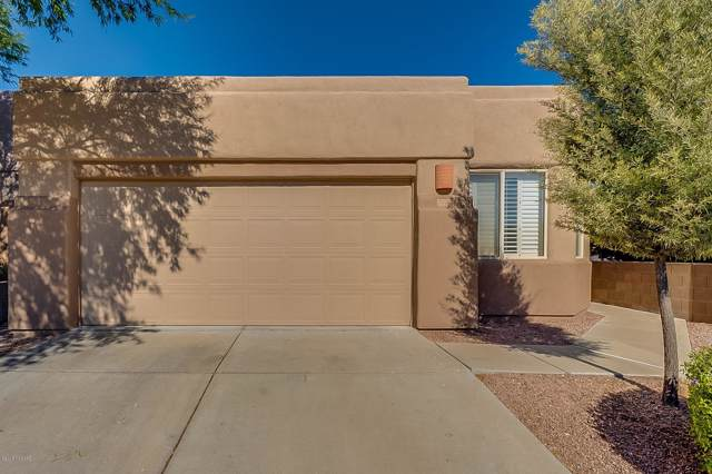 7395 E Calle Nostalgico, Tucson, AZ 85715 (#21930665) :: Long Realty - The Vallee Gold Team