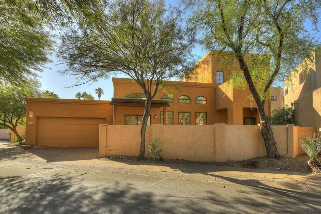 4297 N Rillito Creek Place, Tucson, AZ 85719 (#21930666) :: Long Realty - The Vallee Gold Team