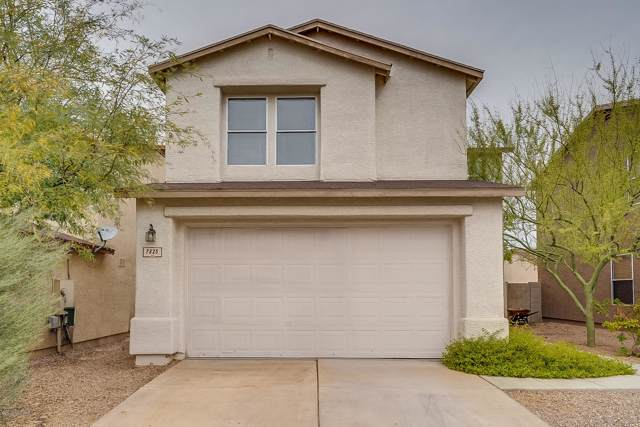 7825 E Ainsworth Drive, Tucson, AZ 85710 (#21930674) :: The Josh Berkley Team