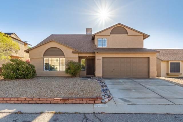 5101 W Nighthawk Way, Tucson, AZ 85742 (#21930675) :: The Josh Berkley Team
