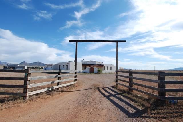 19 Fruitland Lane, Elgin, AZ 85611 (#21930680) :: Tucson Property Executives