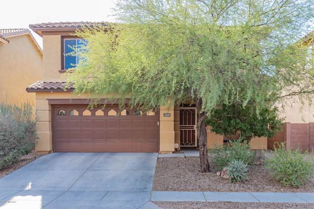 1639 W Gentle Brook Trail, Tucson, AZ 85704 (#21930681) :: Long Realty - The Vallee Gold Team