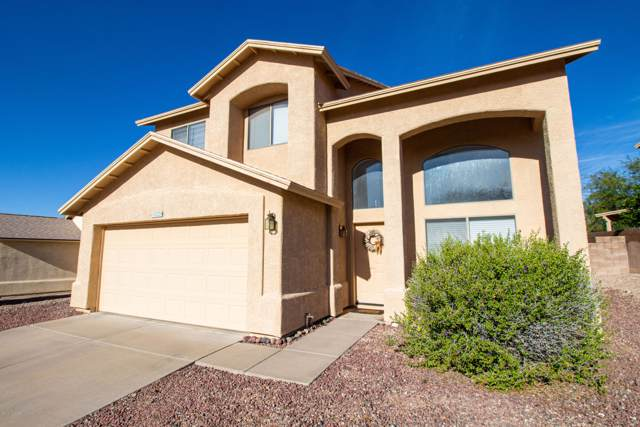 10229 E Prospect Vista Way, Tucson, AZ 85747 (#21930686) :: Gateway Partners | Realty Executives Tucson Elite