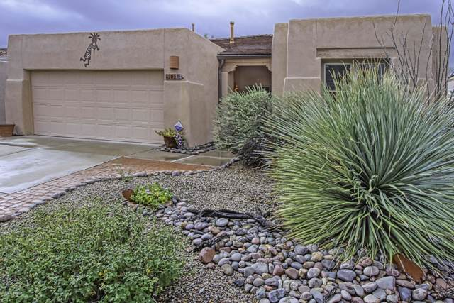 4203 W Golder Star Place, Tucson, AZ 85745 (#21930687) :: Long Realty - The Vallee Gold Team