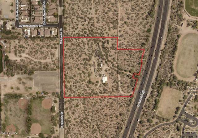 9265 N Oracle Road #32, Tucson, AZ 85704 (#21930702) :: Long Realty - The Vallee Gold Team