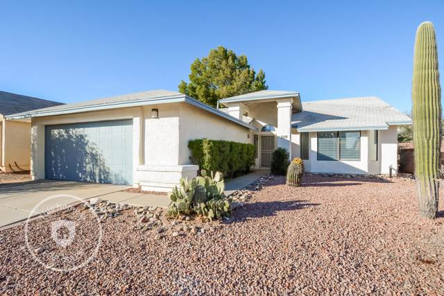 2520 W Camino De La Caterva, Tucson, AZ 85742 (MLS #21930709) :: The Property Partners at eXp Realty