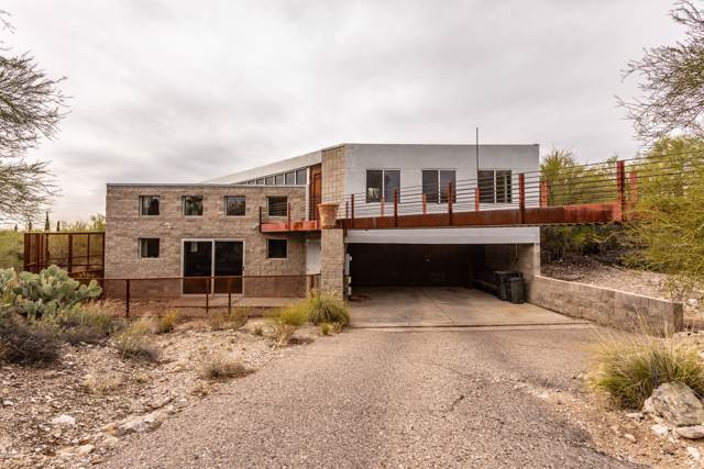 6000 E River Road, Tucson, AZ 85750 (#21930711) :: Long Realty - The Vallee Gold Team