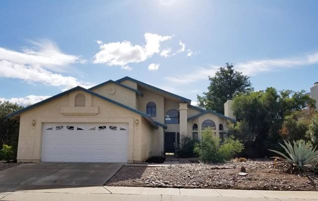 2681 W Camino Del Medrano, Tucson, AZ 85742 (MLS #21930720) :: The Property Partners at eXp Realty