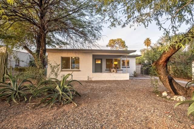 1809 E Linden Street, Tucson, AZ 85719 (#21930722) :: Tucson Property Executives