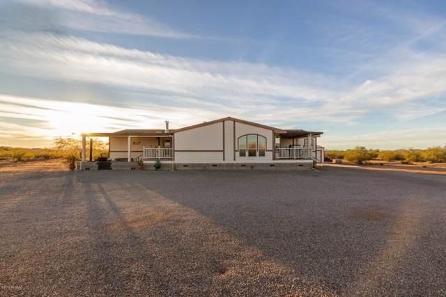 17910 W Husker Lane, Marana, AZ 85653 (#21930726) :: Long Realty - The Vallee Gold Team