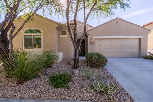 10572 E Water Poppy Road, Tucson, AZ 85747 (#21930729) :: Long Realty - The Vallee Gold Team