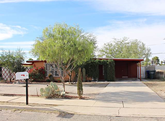 3410 S Mann Avenue, Tucson, AZ 85730 (#21930731) :: Long Realty - The Vallee Gold Team