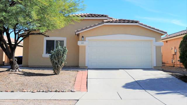 2628 N Splitwood Avenue, Tucson, AZ 85745 (MLS #21930744) :: The Property Partners at eXp Realty
