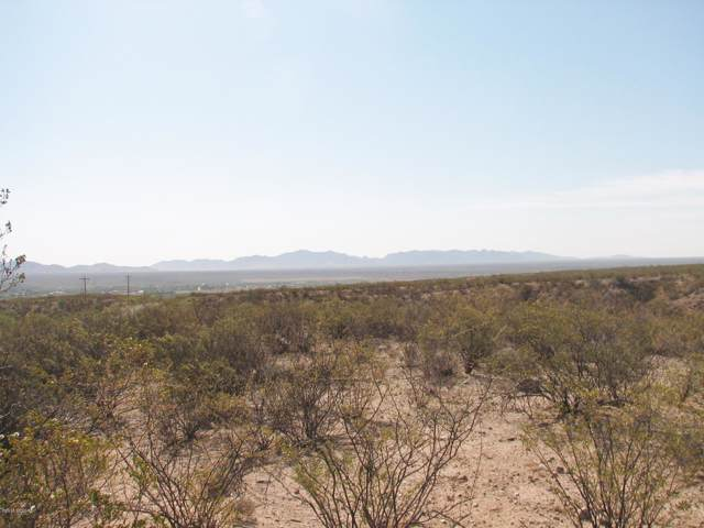 7.47 Acres W Aviation Drive #0, Benson, AZ 85602 (#21930749) :: Keller Williams