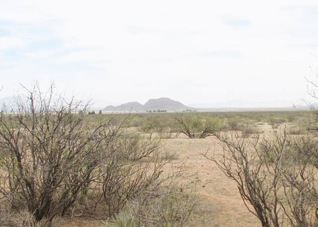 24.11 Acre East Off  Us Hwy 191, Pearce, AZ 85625 (#21930751) :: The Local Real Estate Group | Realty Executives