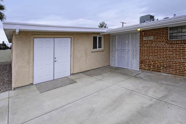 7331 E Beverly Drive, Tucson, AZ 85710 (#21930754) :: The Josh Berkley Team