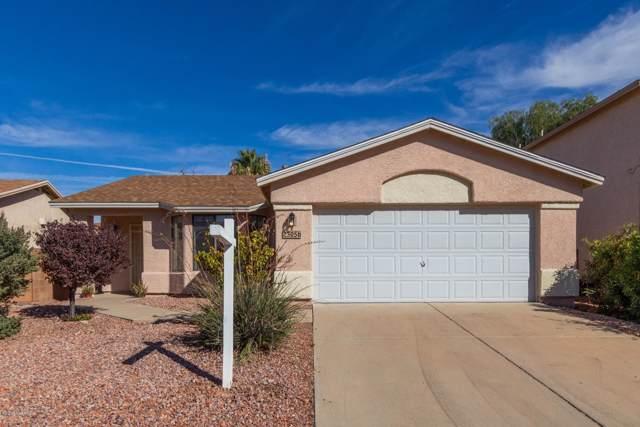 3056 W Country Meadow Drive, Tucson, AZ 85742 (#21930755) :: The Josh Berkley Team