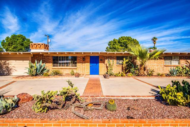 5251 E 4Th Street, Tucson, AZ 85711 (#21930761) :: Long Realty - The Vallee Gold Team