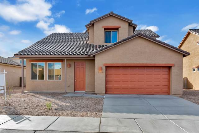 6390 E Koufax Lane, Tucson, AZ 85756 (#21930762) :: Long Realty - The Vallee Gold Team