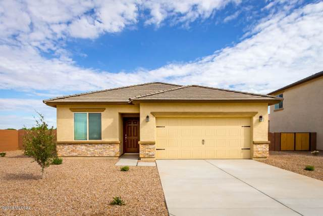 11732 W Thomas Arron Drive, Marana, AZ 85653 (#21930764) :: Realty Executives Tucson Elite