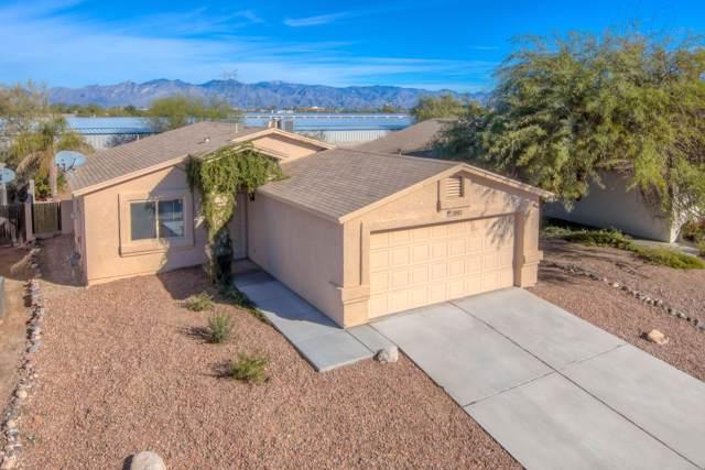 2991 E Calle Rabida, Tucson, AZ 85706 (#21930765) :: Long Realty - The Vallee Gold Team