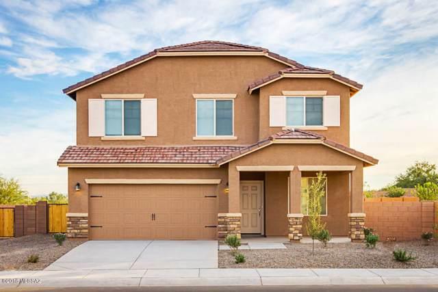11676 W Vanderbilt Farms Way, Marana, AZ 85653 (#21930766) :: Realty Executives Tucson Elite
