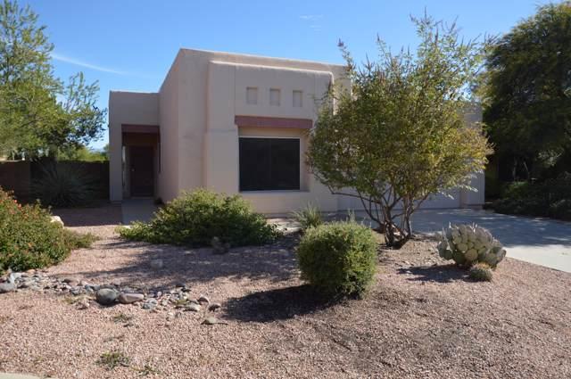 8898 E Desert Lavender Place, Tucson, AZ 85715 (#21930770) :: The Josh Berkley Team