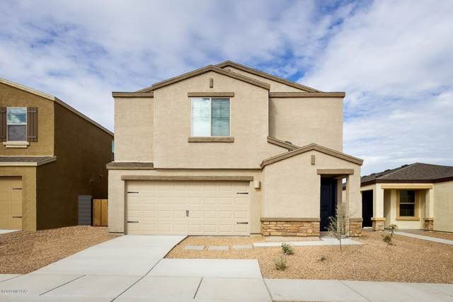 6038 S Kirtley Drive, Tucson, AZ 85706 (#21930775) :: Long Realty - The Vallee Gold Team