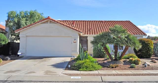 1934 N Hayden Drive, Tucson, AZ 85715 (#21930783) :: The Josh Berkley Team