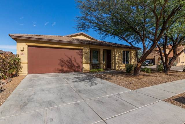 335 E Desert Haven Place, Vail, AZ 85641 (#21930784) :: Gateway Partners | Realty Executives Tucson Elite