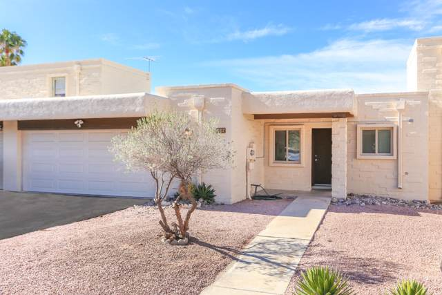 1207 N Santa Rosa Avenue, Tucson, AZ 85712 (#21930786) :: Long Realty - The Vallee Gold Team