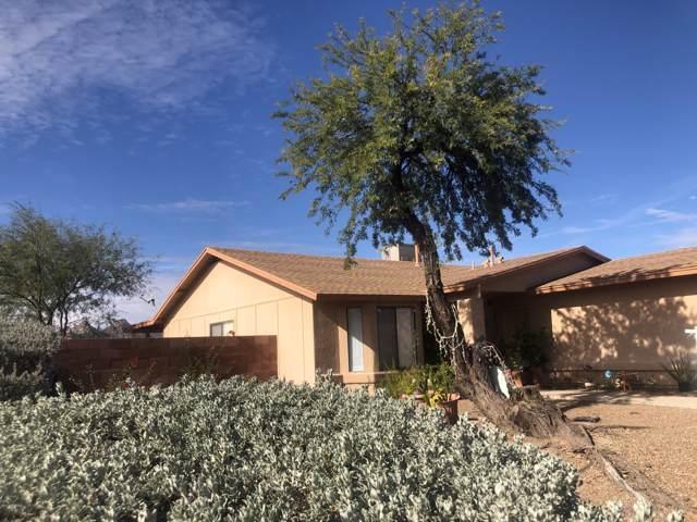 5660 S Oak Ridge Drive, Tucson, AZ 85746 (#21930787) :: Long Realty - The Vallee Gold Team