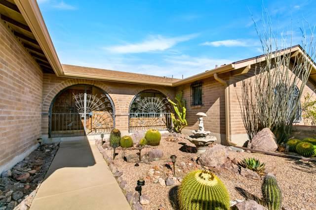 1981 N Calle Del Suerte, Tucson, AZ 85745 (#21930788) :: The Local Real Estate Group   Realty Executives