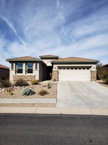 13913 E Huppenthal Boulevard, Vail, AZ 85641 (#21930789) :: Long Realty - The Vallee Gold Team