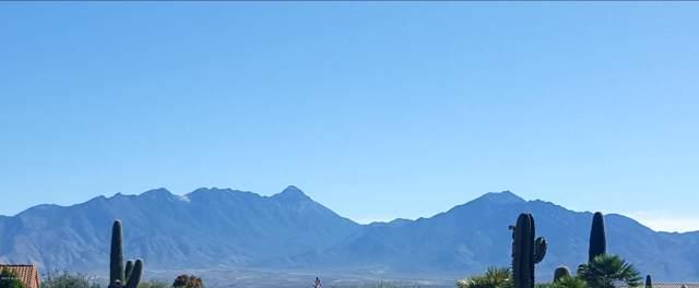 2361 S Via Anzavita, Green Valley, AZ 85614 (#21930790) :: Keller Williams