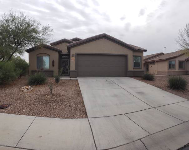 11037 W Golden Willow Drive, Marana, AZ 85653 (#21930801) :: Gateway Partners | Realty Executives Tucson Elite