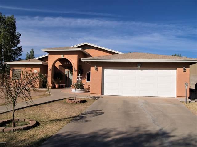 950 W Teton Street, Tucson, AZ 85756 (#21930803) :: Long Realty - The Vallee Gold Team