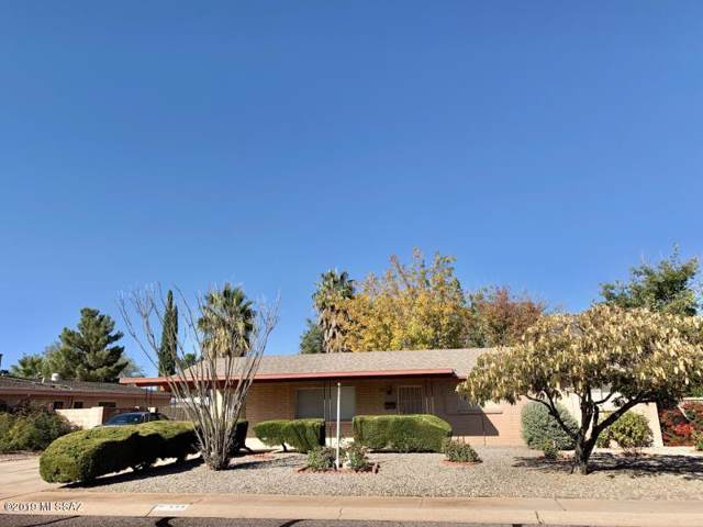 533 Howard Drive, Sierra Vista, AZ 85635 (#21930804) :: Long Realty - The Vallee Gold Team