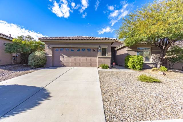 3347 N Glove Mine Court, Tucson, AZ 85745 (MLS #21930805) :: The Property Partners at eXp Realty