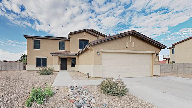 9451 N Moth Court, Tucson, AZ 85742 (#21930809) :: The Josh Berkley Team