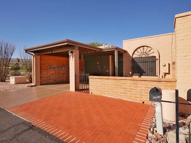 1488 W Calle Mendoza, Green Valley, AZ 85622 (#21930812) :: Long Realty - The Vallee Gold Team