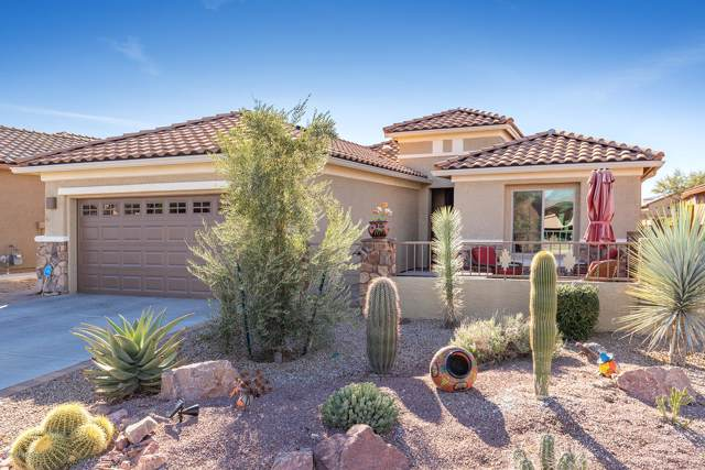 13970 E Stanhope Boulevard, Vail, AZ 85641 (#21930813) :: Gateway Partners | Realty Executives Tucson Elite