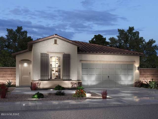 14257 E Hub Drive, Vail, AZ 85641 (#21930815) :: Gateway Partners | Realty Executives Tucson Elite
