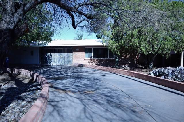 2031 E La Madera Drive, Tucson, AZ 85719 (#21930817) :: Long Realty Company
