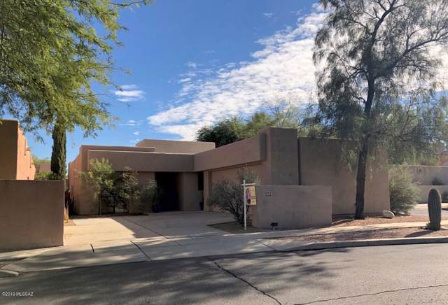 3658 N Prince Village Place, Tucson, AZ 85719 (#21930830) :: Long Realty Company